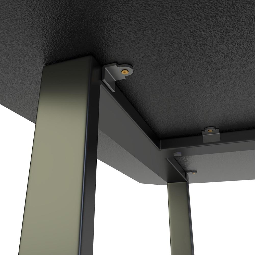Mesa Gamer Fortrek, Azul - HMG01