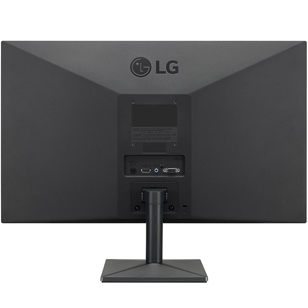 "Monitor LG LED 21.5"" Widescreen, Full HD, HDMI - 22MK400H-B"
