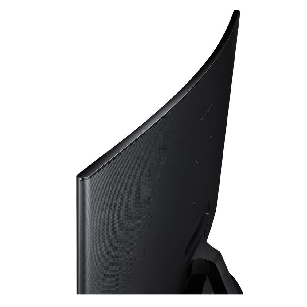 "Monitor Samsung LED 24"" Widescreen Curvo, Full HD, HDMI/VGA, FreeSync - LC24F390FHLMZD"