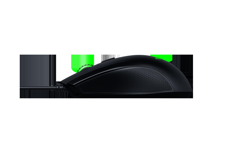 Mouse Usb Gamer Razer Abyssus V2 5.000 Dpi