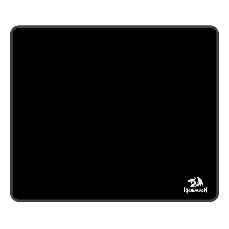Mousepad Gamer Redragon Flick M, Speed, Médio (320x270mm) - P030