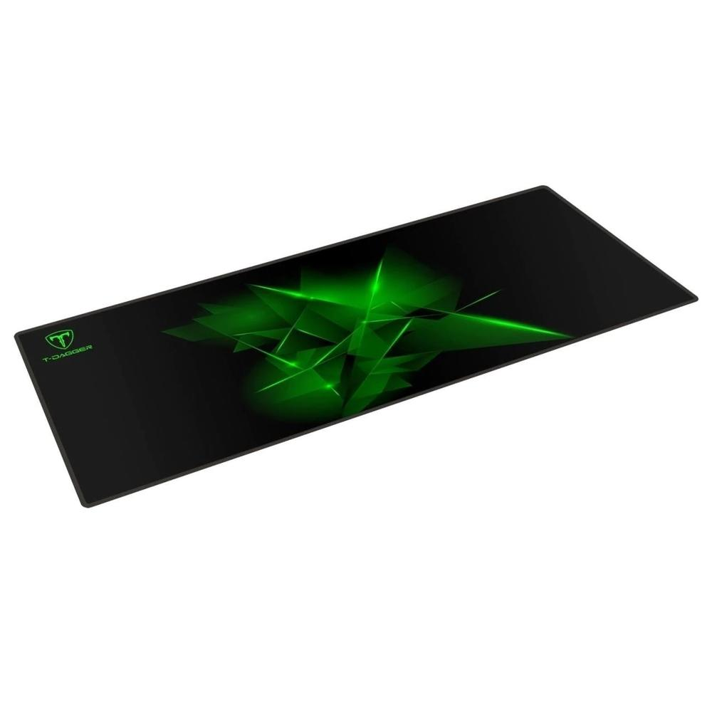 Mousepad Gamer T-Dagger Geometry S, Extra Grande (780x300mm) - T-TMP301