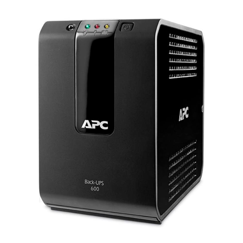 Nobreak APC Back-UPS 600VA 115V/220V - BZ600BI-BR