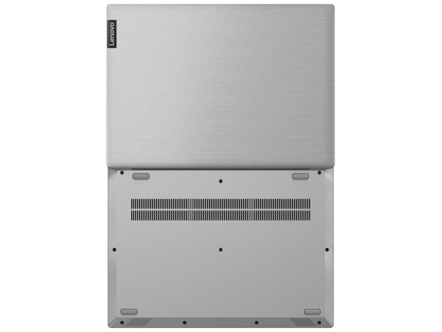"Notebook Lenovo Ideapad S145, AMD Ryzen 5-3500U, 8GB, 256GB SSD, 15,6"", Windows 10 - 81V70008BR"
