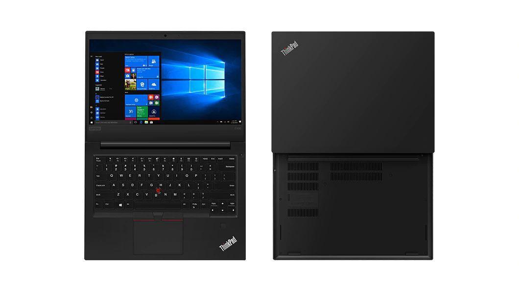 "Notebook Lenovo Thinkpad E490, Intel Core i5-8265U, 8GB, 256GB SSD, Windows 10 Pro, 14"" - 20N9S0UH00"