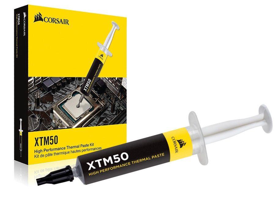 Pasta Térmica Corsair XTM50, 5g - CT-9010002-WW