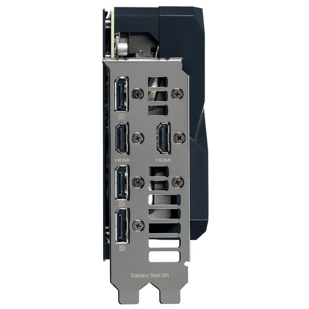 Placa de Vídeo Asus NVIDIA GeForce RTX 3070, 8GB, GDDR6 - DUAL-RTX3070-O8G / 90YV0FQ0-M0NA00
