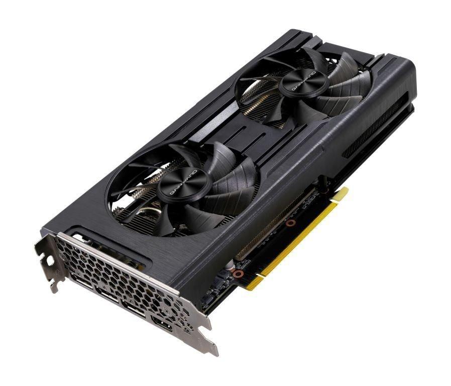 Placa de Vídeo Gainward GeForce RTX 3060 Ghost, 12GB, GDDR6, 192bit, NE63060019K9-190AU