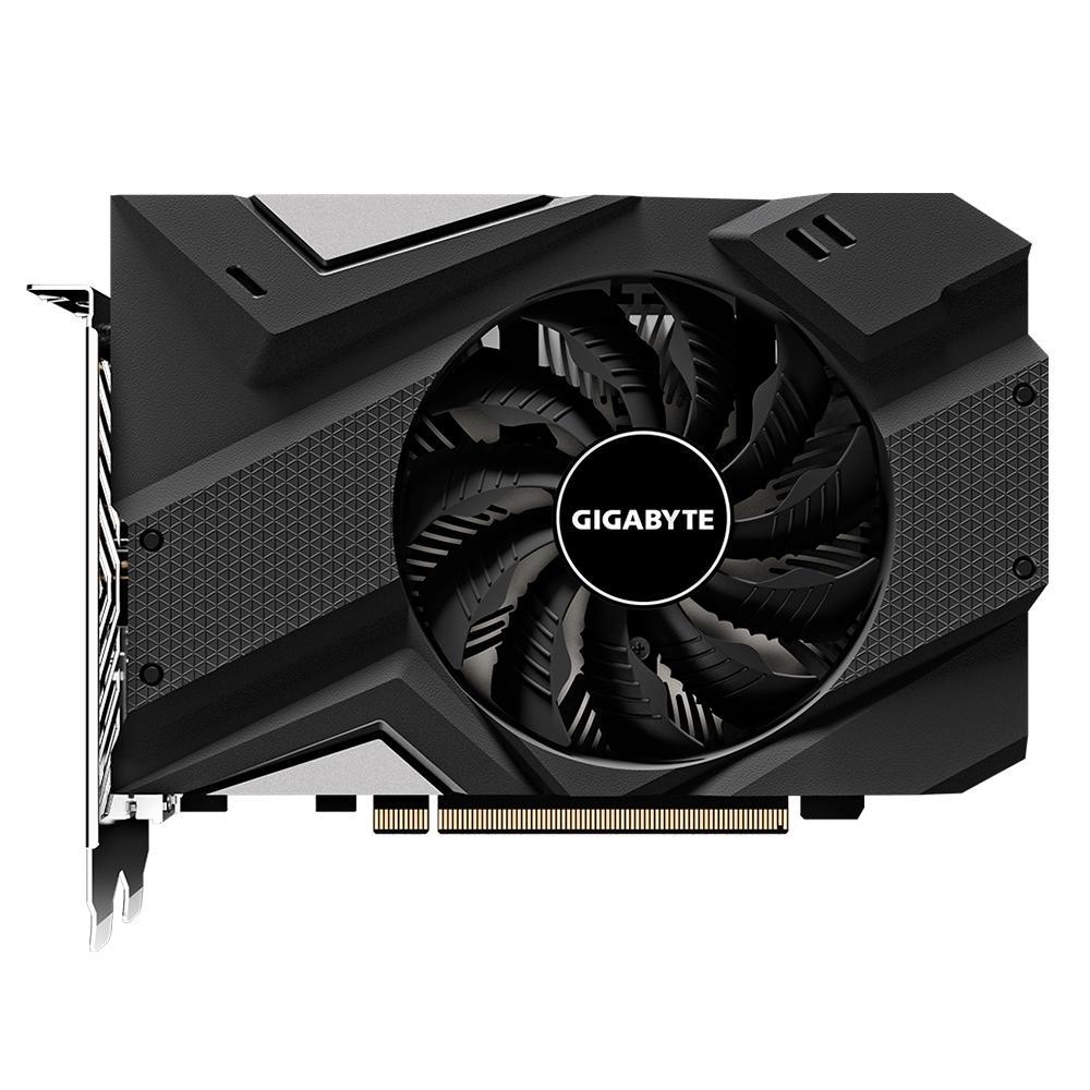 Placa de Vídeo Gigabyte GeForce GTX 1650 SUPER D6, Nvidia, 4G, GDDR6 - GV-N165SD6-4GD