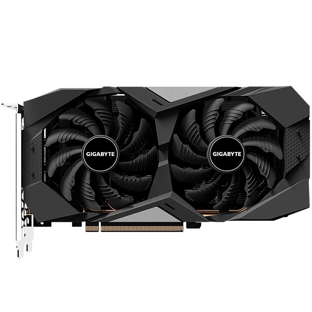 Placa de Vídeo Gigabyte Radeon RX 5500 XT D6, AMD/ATI, 8G, GDDR6 - GV-R55XTD6-8GD