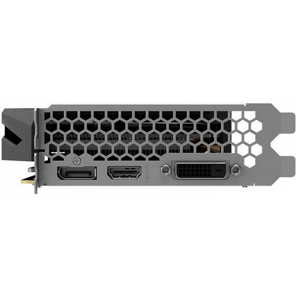 Placa de Vídeo PNY, GeForce, RTX 2060, 6GB, GDDR6, 192Bit - VCG20606SFPPB