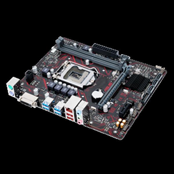 Placa Mãe Asus Desk EX-B150M-V, LGA 1151 Micro ATX, DDR4 - OEM