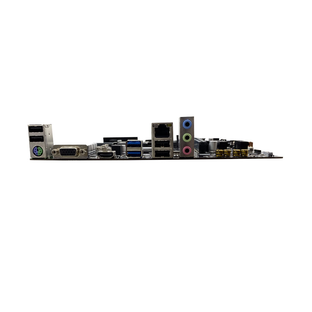 Placa Mãe Pcware IPMH310G 2.0 - LGA1151