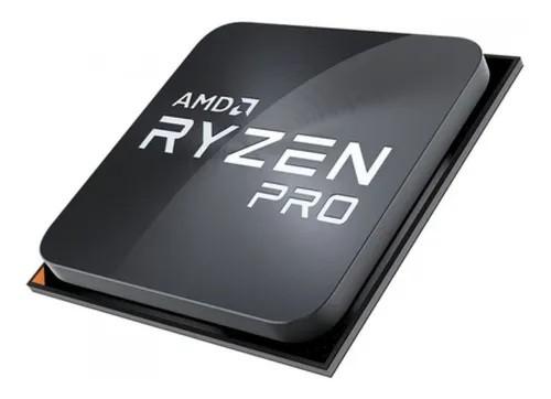 Processador AMD Ryzen 3 2200G PRO 3.5GHz (3.7GHz Turbo), 4-Cores 4-Threads, Cooler Wraith Stealth, AM4, YD220BC5M4MFB, OEM