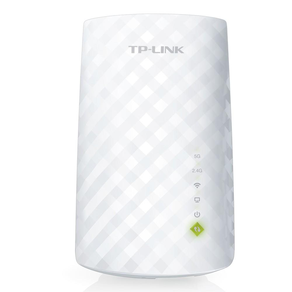 Repetidor wi-fi ac 750mbps re200 dual band tp-link