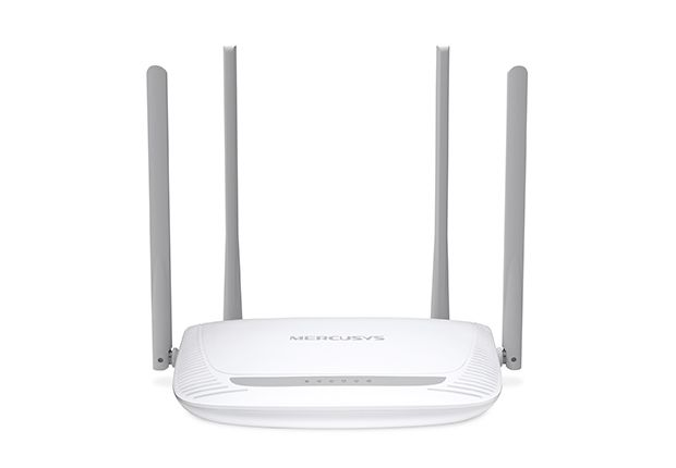 Roteador Wireless Mercusys Mw325R 04Ant