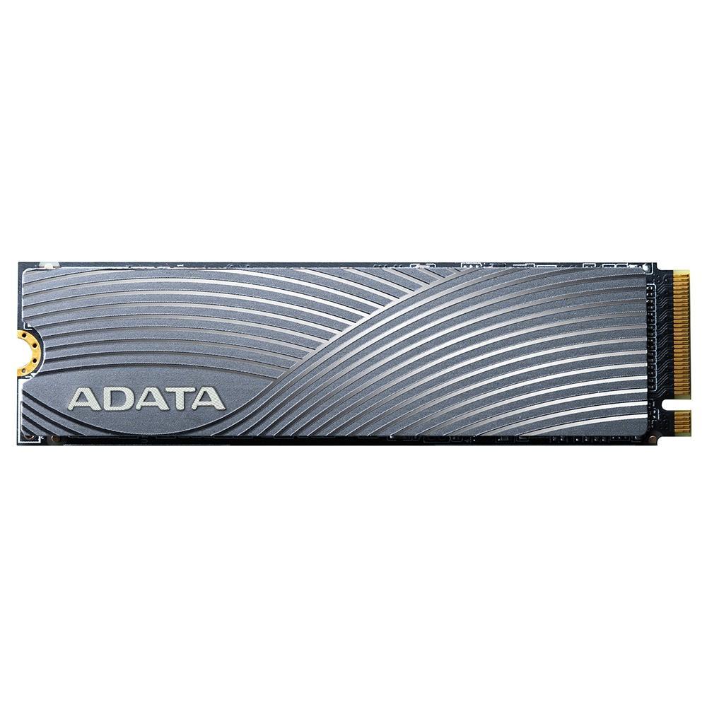 SSD Adata Swordfish, 250GB, M.2 PCIe, Leituras: 1800MB/s e Gravações: 900MB/s - ASWORDFISH-250G-C