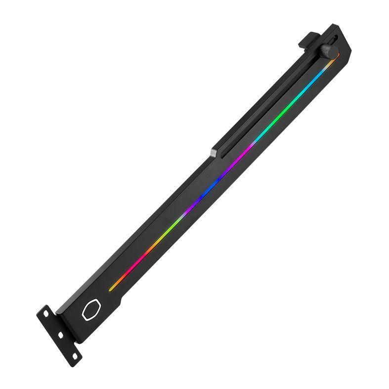 Suporte Para Placa de Video Cooler Master ELV8 RGB, MAZ-IMGB-N30NA-R1