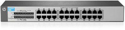 Switch Hpn V1410-24 24P 10/100Mbps J9663A