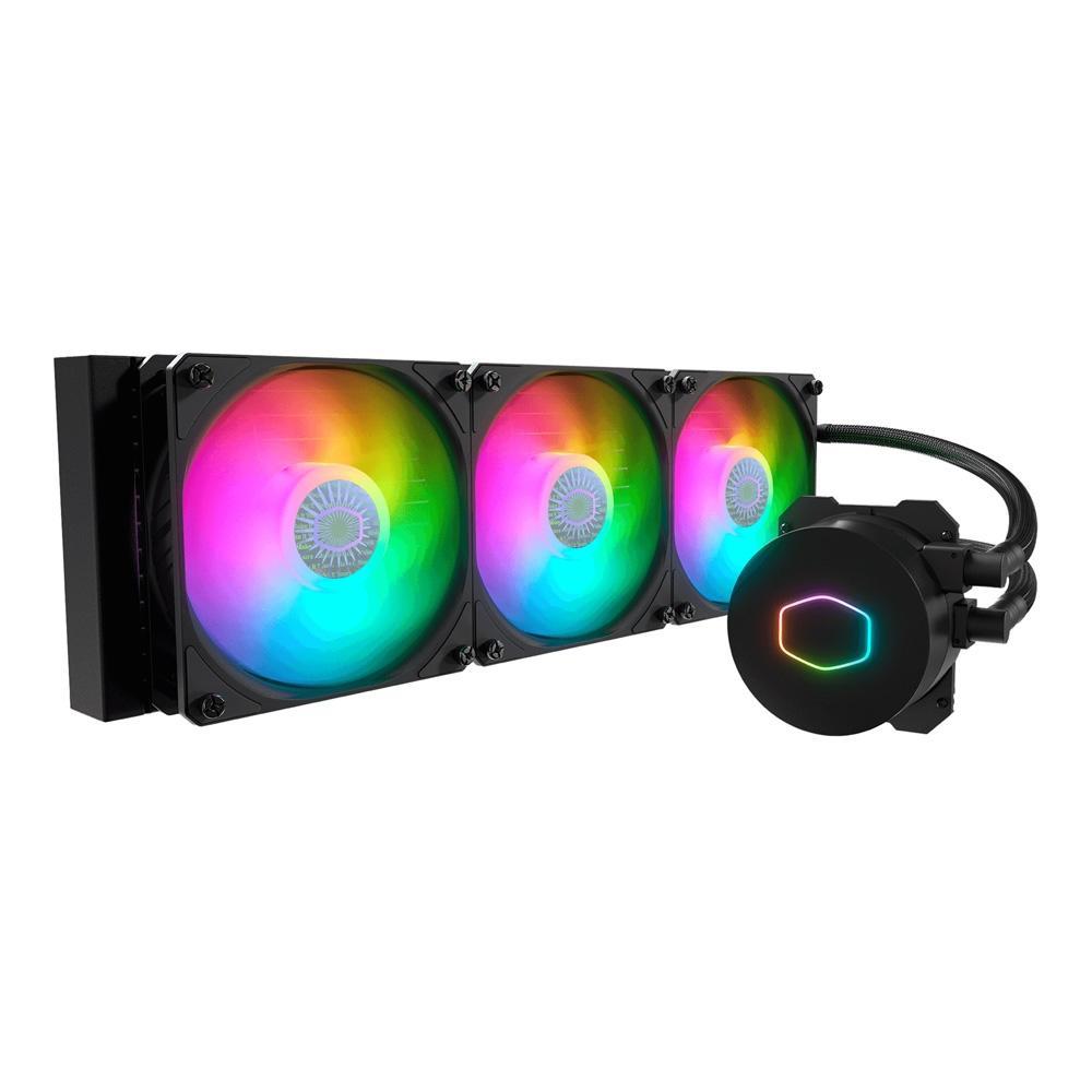 Water Cooler Cooler Master Masterliquid ML360L V2, 360mm, ARGB - MLW-D36M-A18PA-R2