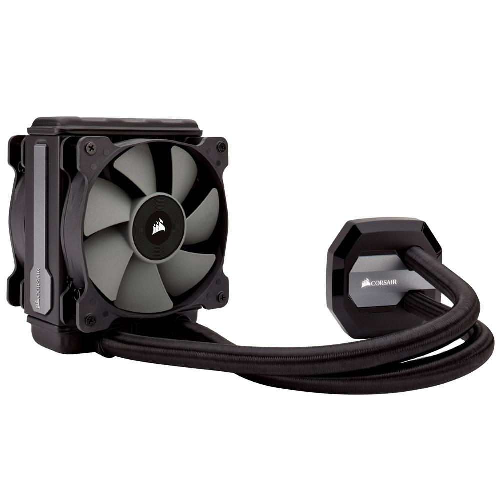 WaterCooler Corsair Hydro Series H80i V2 120mm - CW-9060024-WW
