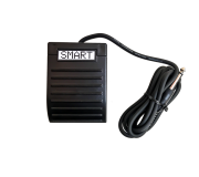 Pedal Sustain para Teclado SMPS-02 Smart, anti-derrapante.