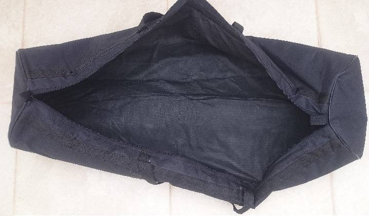 Kit de Bags para Bateria com 7 Pçs Super-Luxo  - ROOSTERMUSIC