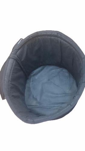 Capa Bag Timbal 14 X90cm Super Luxo