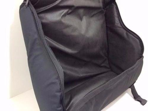 Capa Bag Acordeon Sanfona 120 Baixos Exportação  - ROOSTERMUSIC