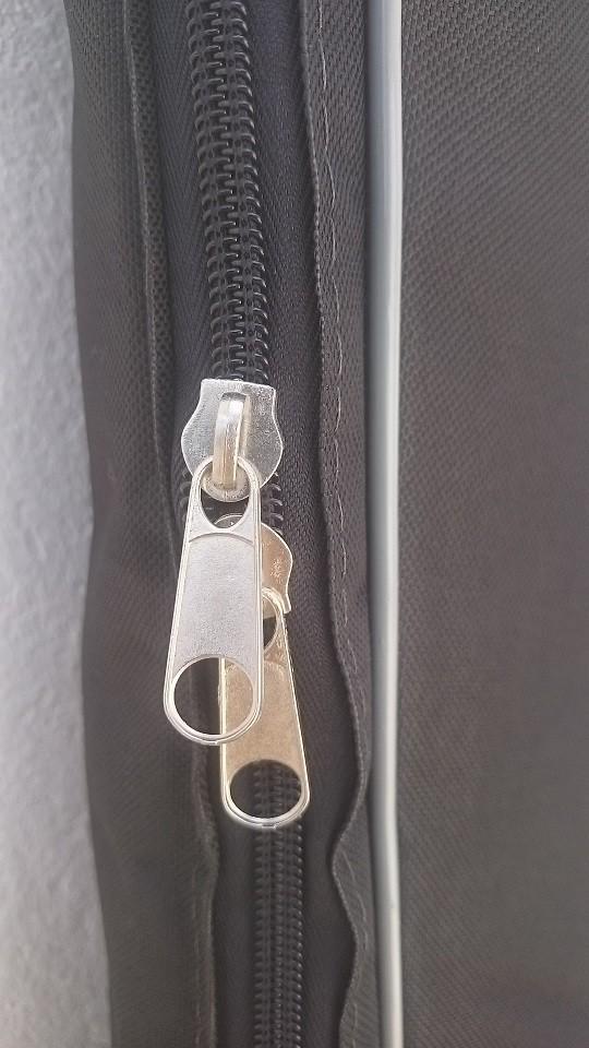 Capa Bag Para Violão Clássico Semi Case Gold CLAVE & BAG. Totalmente acolchoada, alça de mão e de mochila. EX 502
