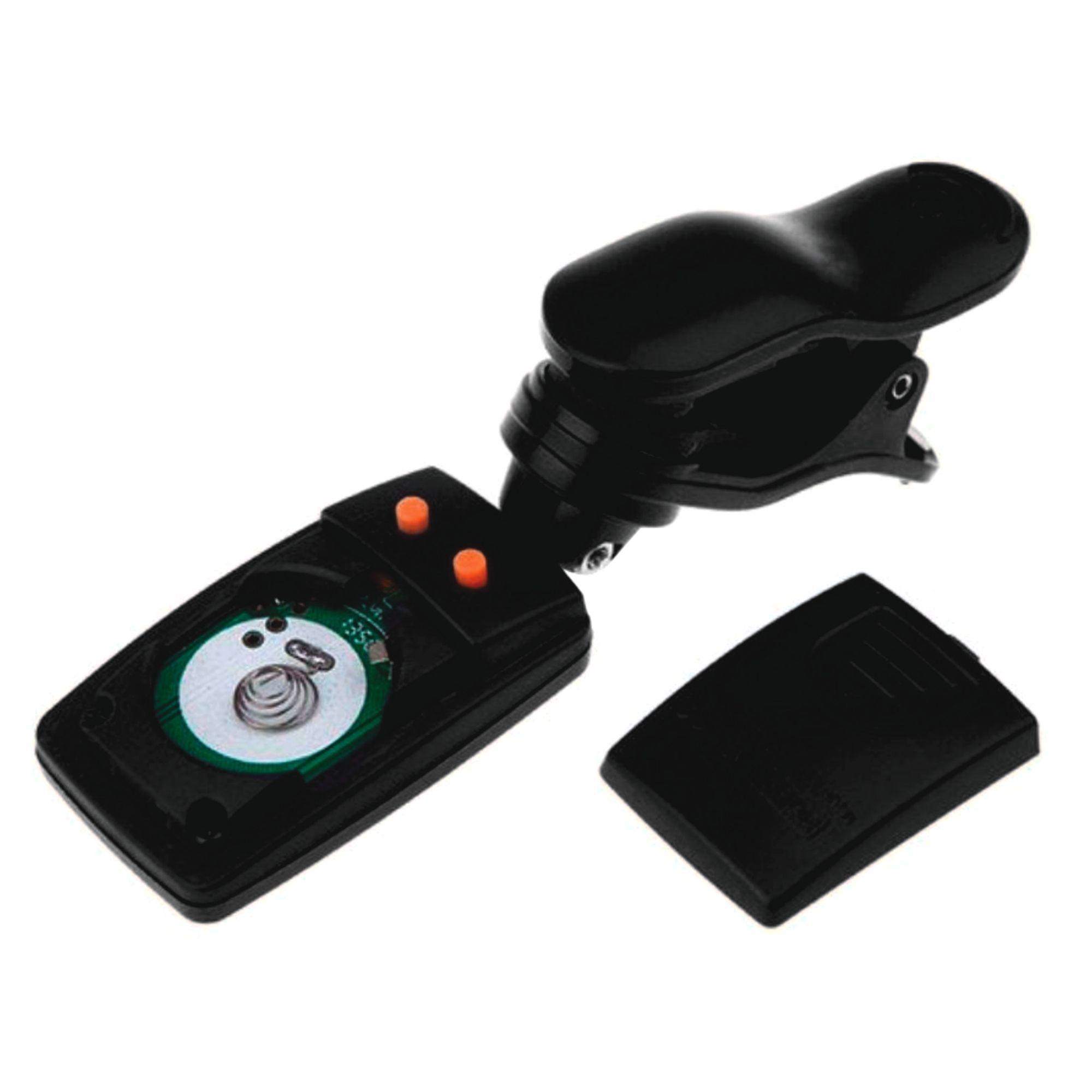 Afinador Digital  SM-03 Smart para Violão, Ukulele e outros