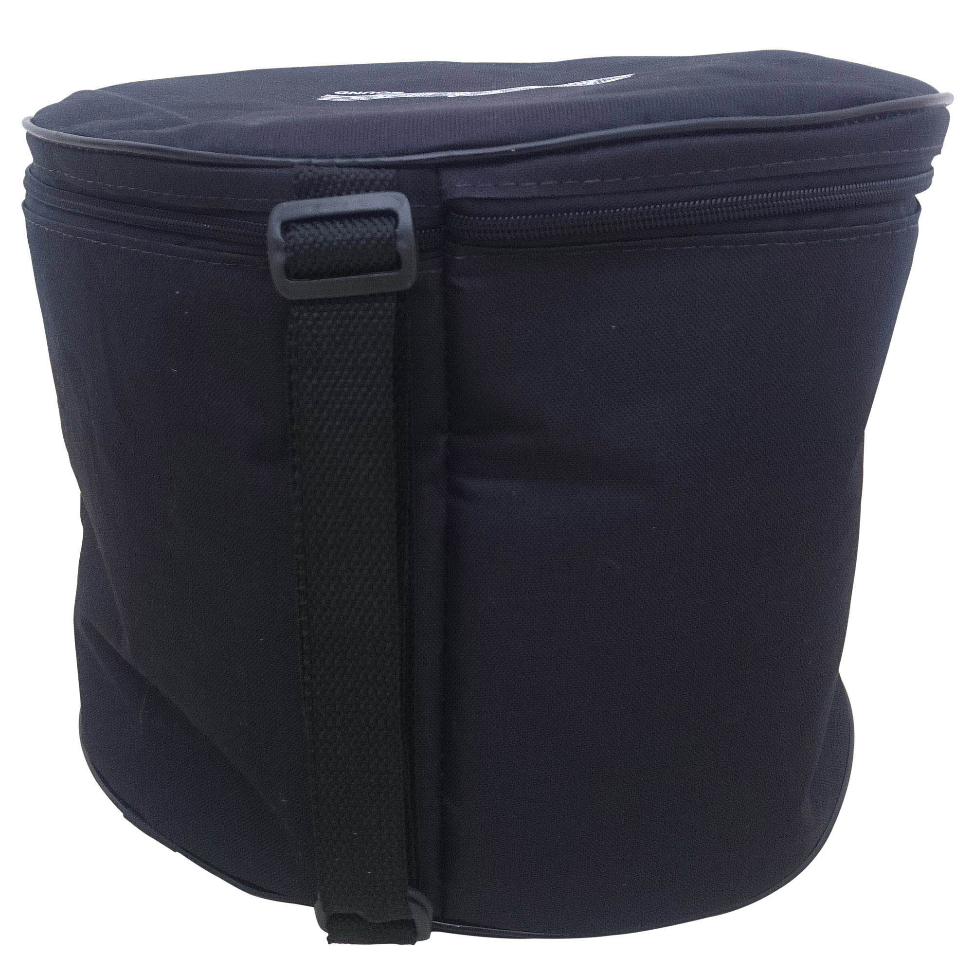 "Capa Bag Extra Luxo para Surdo 16"" para Bateria CLAVE & BAG. Totalmente acolhoado  - ROOSTERMUSIC"