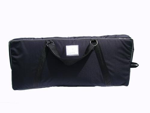 Capa Bag semi case gold Para Teclado korg PA 500, PA 50 e OUTROS (106 x 40 x 15 cm)