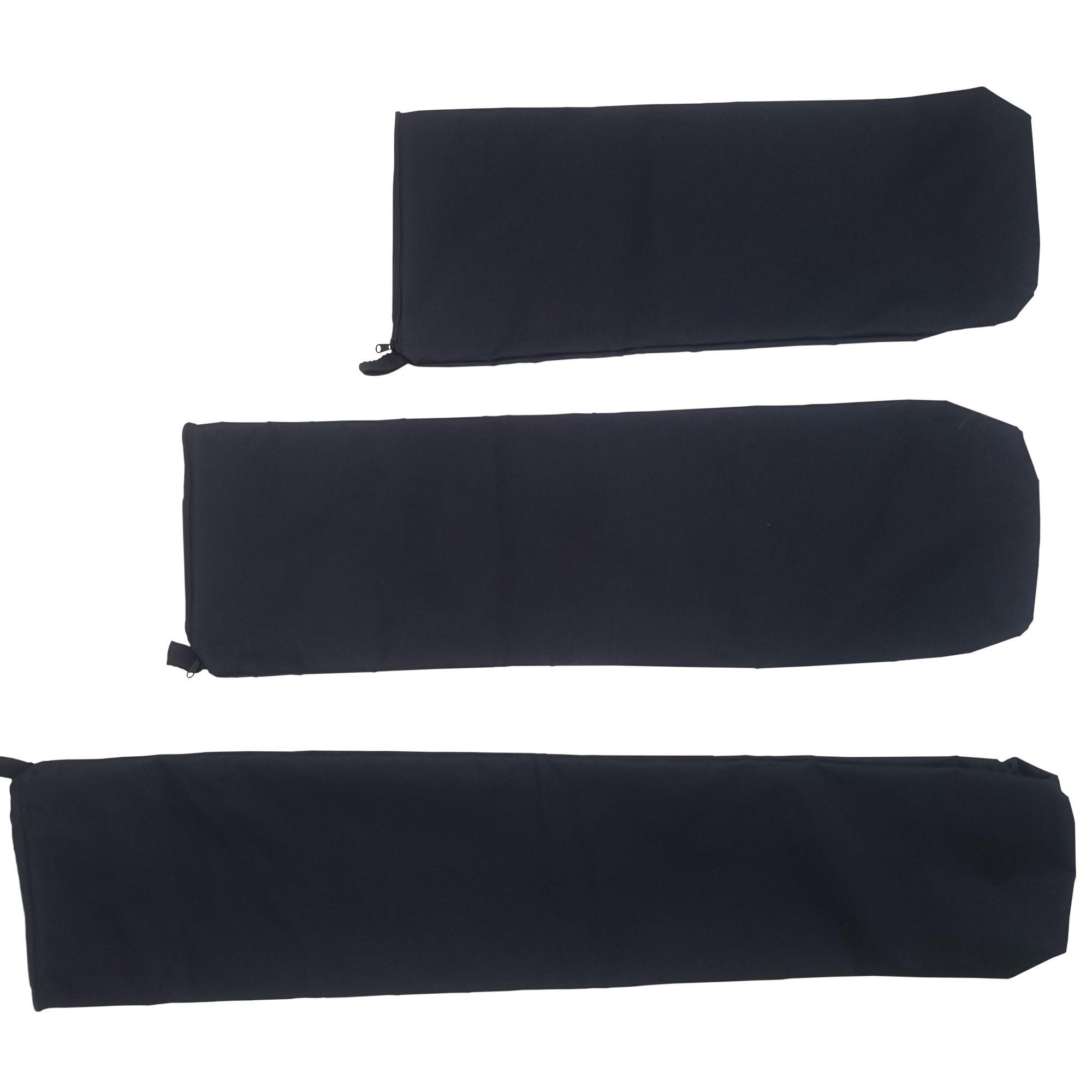 Capa Comum Separado Clave & Bag, Tamanho P, M ou G P/ Ferragens De Bateria.