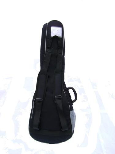 Capa Para Violão Clássico Semi-case Premium CLAVE & BAG SC 502  - ROOSTERMUSIC