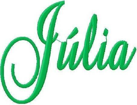 Capa para Violão Júnior 3/4 comum com personalização de um nome bordado.