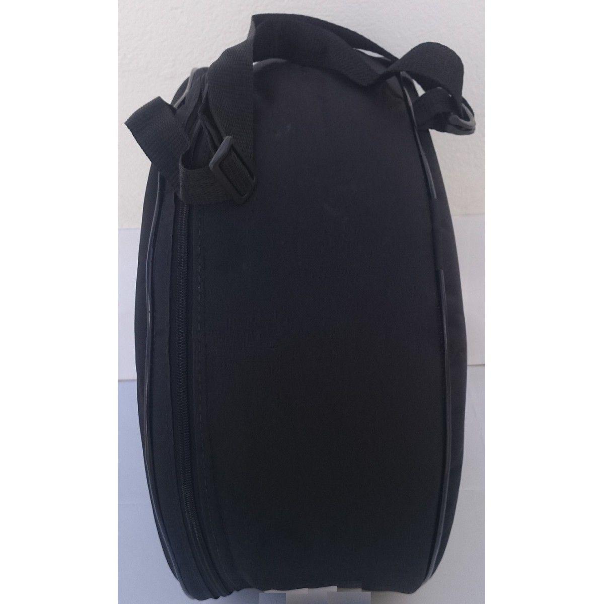"""kit com 3 bag extra luxo para caixa 14"""" x 18cm"""
