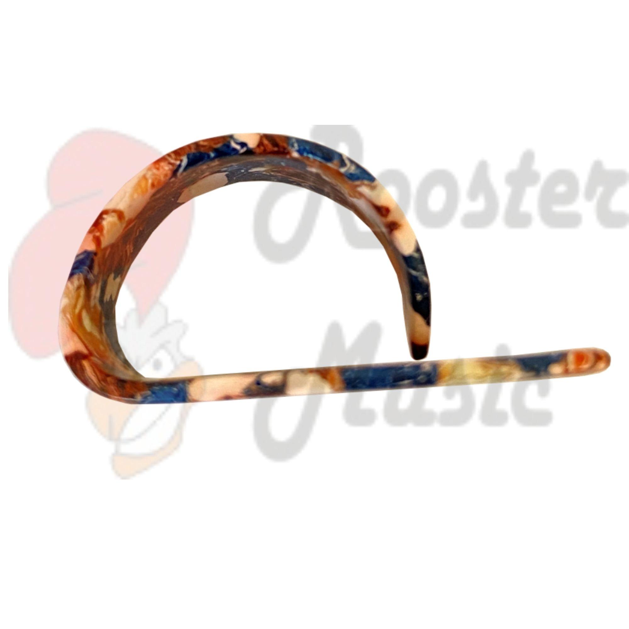Dedeira Spring para tocar instrumentos musicais de corda, várias cores.