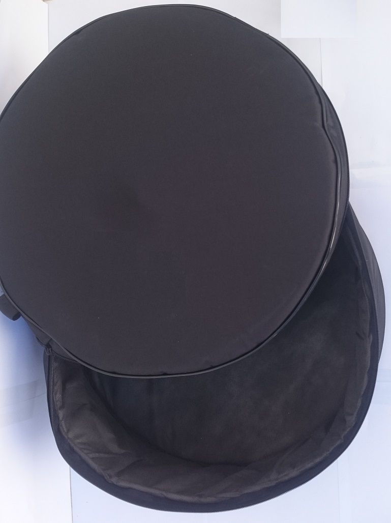 kit bag extra luxo bateria com 6 peças 10 12 C12 14 PF PPT