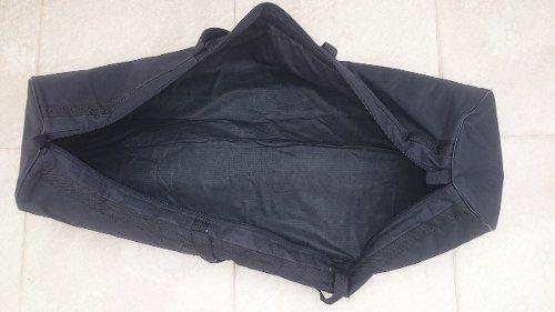 kit bag Extra Luxo para Surdo 16, Porta Ferragens e Porta Pratos 16 PPT PF  - ROOSTERMUSIC