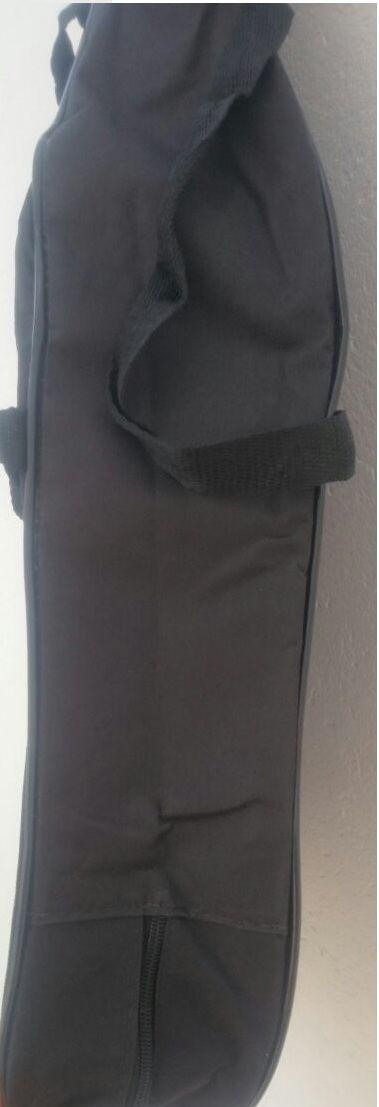 Kit com 3 capas para violão clássico comum s/b.  - ROOSTERMUSIC