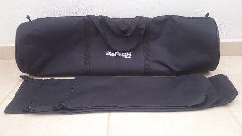 Kit de Bag's Extra-Luxo para Bateria com 5 Pçs (T10T12S16B20PF)