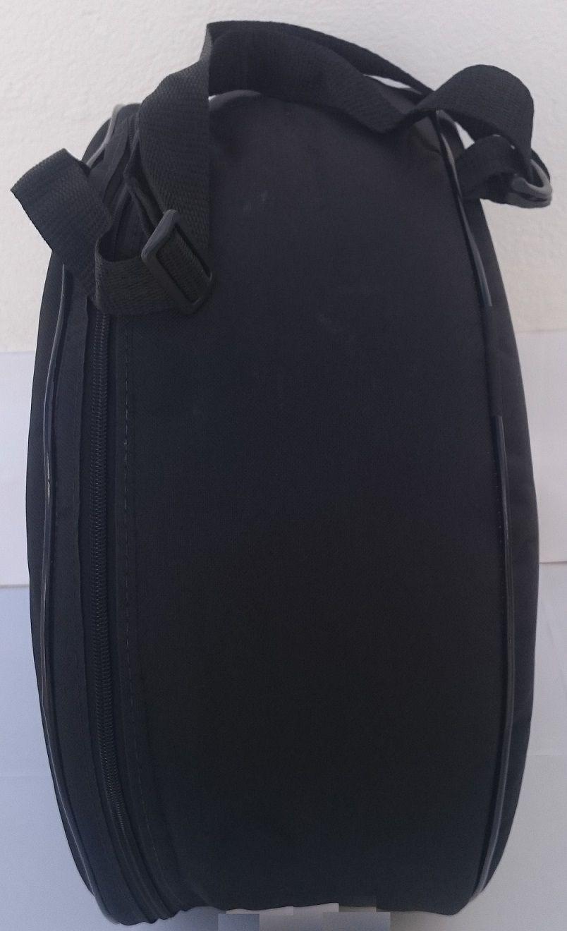 Kit de Bag's Extra-Luxo para Bateria com 5 Pçs (T12T13C14x12S18B22)