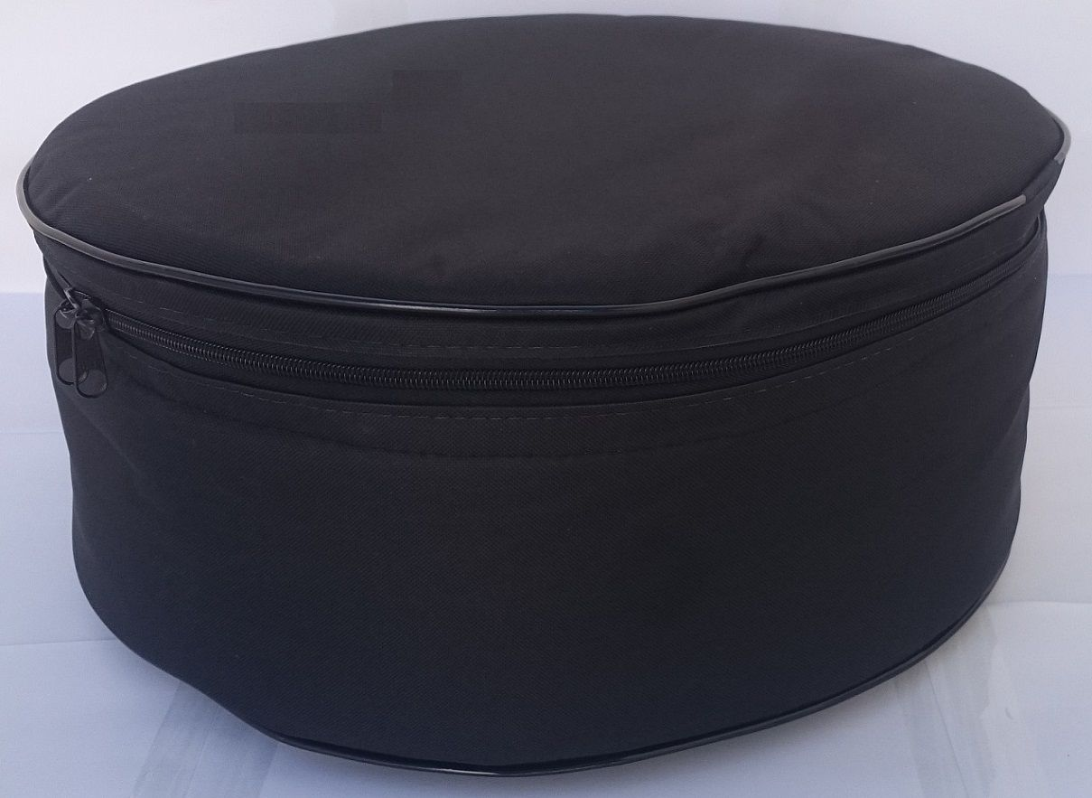 Kit de Bag's Extra-Luxo para Bateria com 5 Pçs (T8T13C14x12S14B22)