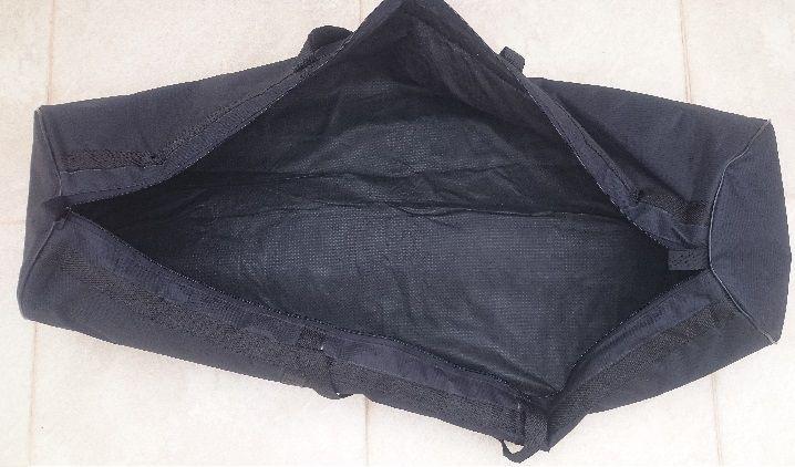 Kit de Bag's Extra-Luxo para Bateria com 7 Pçs (T8T10C14x12S14B18PFPPT)