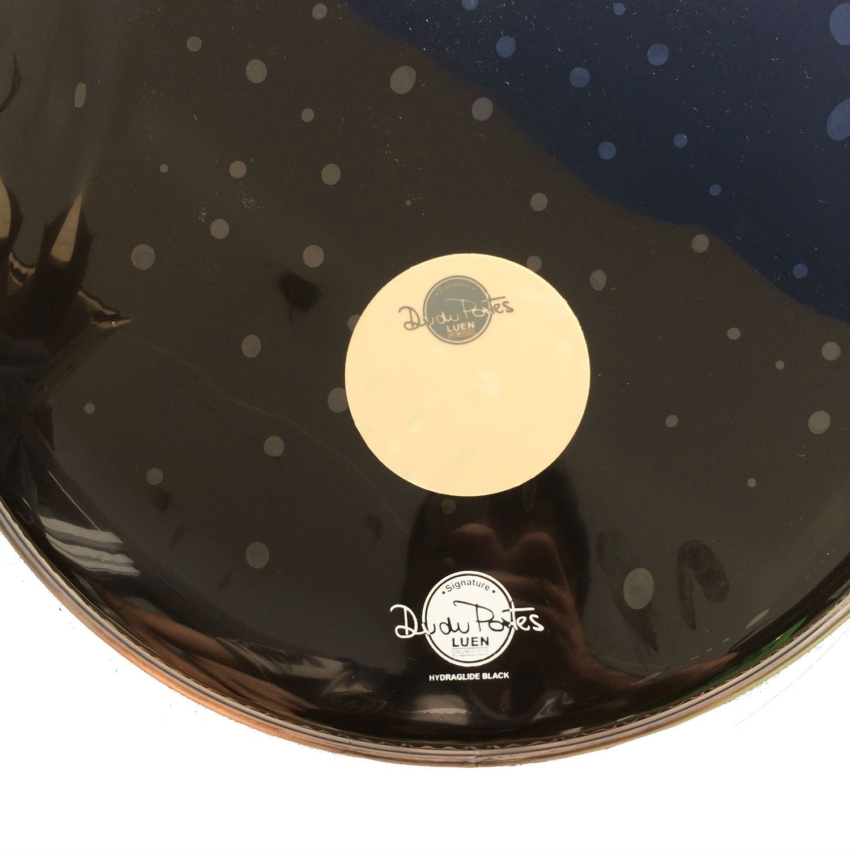 Kit de peles 08 10 12 14 e 22 Hydraglide Black e 14 Coated Premium