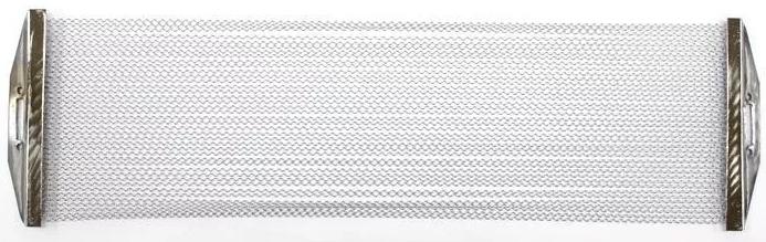 Kit pele hidráulica 10 e 12 Hydraglide Clear Dudu Ports LUEN + Esteira 14 com 40 fios LUEN