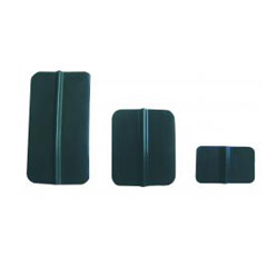 Eletrodo de Silicone 3x5 - Carci  - Shopping Prosaúde