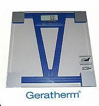 Balança Digital Win Win 666-  180kg Geratherm  - SP