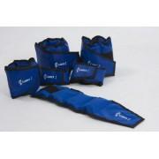 Tornozeleira com Velcro 1 Kg 04017T - CARCI